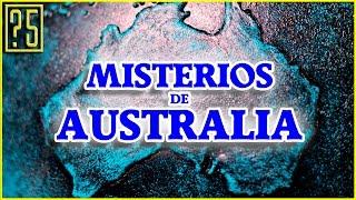 Los 5 mayores Misterios de Australia, el país más extraño