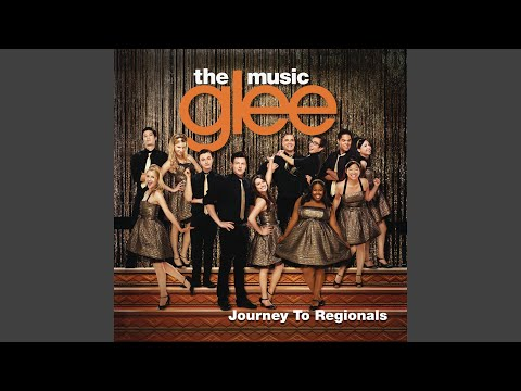 Faithfully (Glee Cast Version)