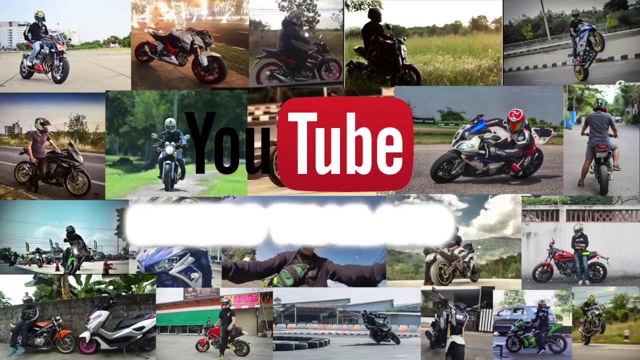 Download Youtube Biker Thailand