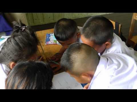 วีดีโอการสอนภาษาอังกฤษ ป.2