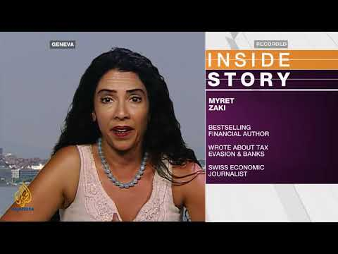 Inside Story Taking on the tax havens