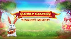 Lucky Easter (Red Tiger Gaming)