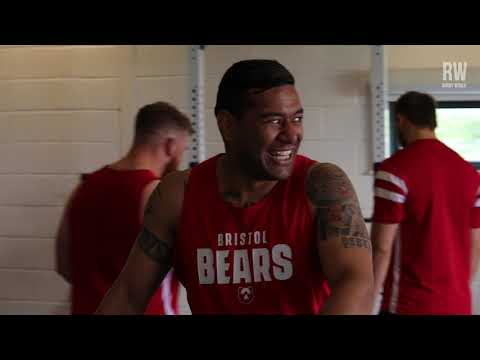 Meet the Pacific Islanders at Bristol Bears – Rugby World
