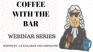 """The 10th in the series of CCOFFEE with the BAR."""" The batch of 1985"""" - An interactive session"""