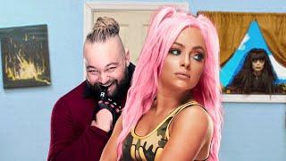 Secret Firefly Fun House Message Reveals WWE Return?