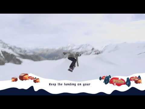 Dumle Snowboard School :: Trick Tip #7 :: Frontside 360 Stalefish