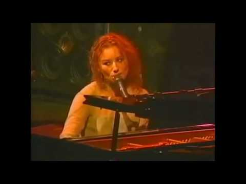"Tori Amos ""Professional Widow"" 1999"