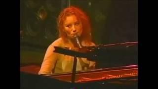 "Tori Amos ""Professional Widow"" 1999"