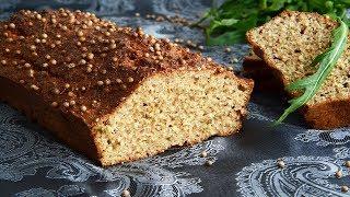 Хлеб по Дюкану