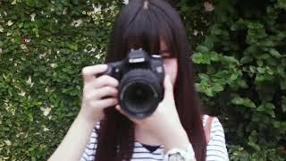 Yupi JKT48 ngambek lucu