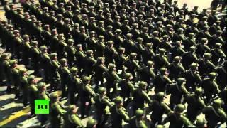 Парад Победы в Москве 2015 год(, 2015-05-09T12:44:30.000Z)