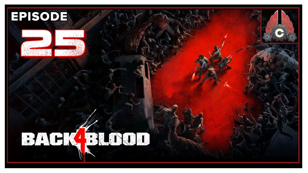CohhCarnage Plays Back 4 Blood Full Release - Episode 25