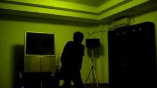Cover Dance : Athay thathy -Manmathan