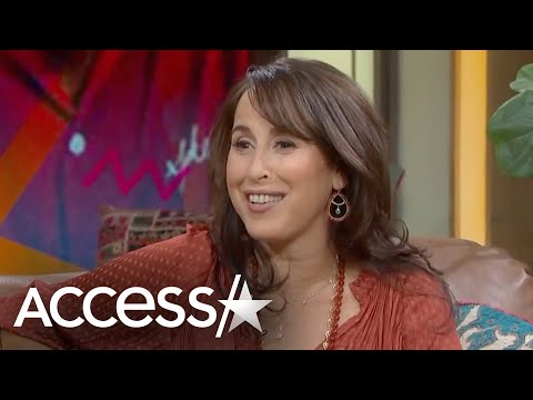 'Friends': Maggie Wheeler (AKA Janice) Reveals How She Came Up With Her Character's Iconic Voice