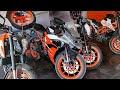 2019 KTM Bikes New Price list