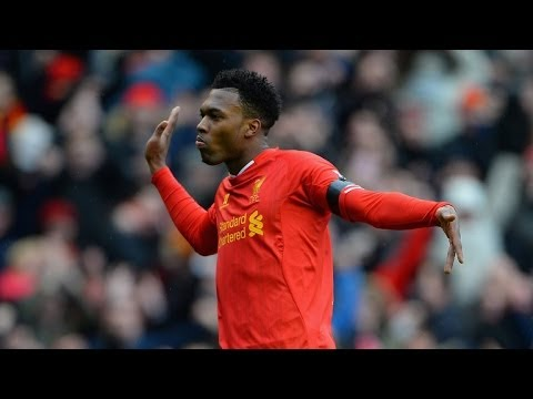 Daniel Sturridge - Amazing Skills & Goals (HD)