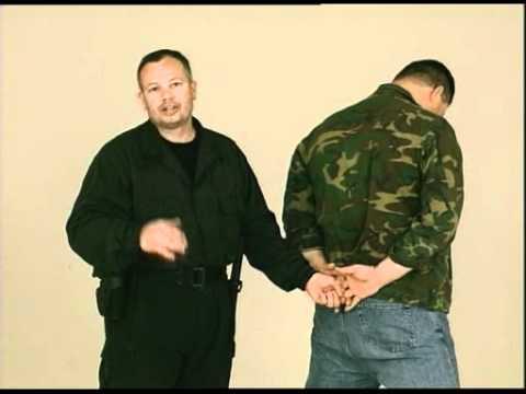 Police - Securité Et Arrestation