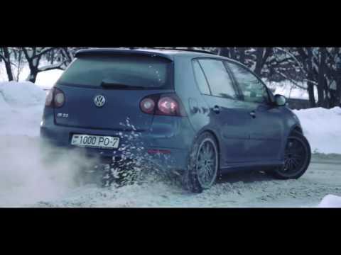Фото к видео: Идеальный GOLF - R32