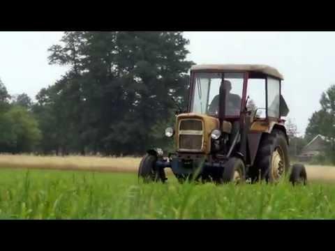 Nawożenie łąk: Nawozy&Gnojowica 2014 /Podlasie
