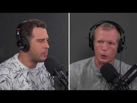 Mailbag Episode! Moss vs. Deion Debate, Gruden's Playcalls, Locker Room Hazing