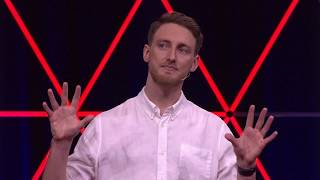Muscle Dysmorphia – The Male Eating Disorder | Scott Griffiths | TEDxSydney