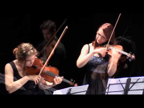 Adam Summer School 2015 - Richard Strauss: Metamorphosen