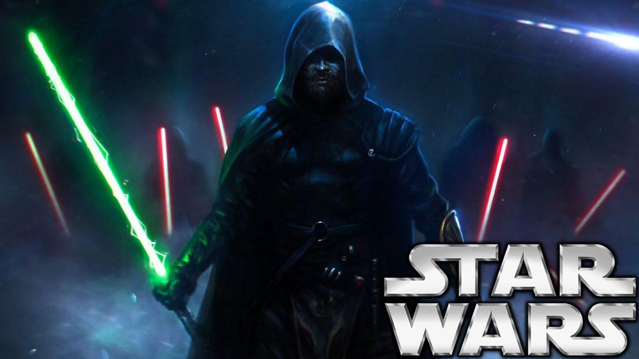 What If Luke Skywalker Turned To The Dark Side In Star ...