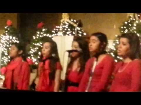 Harmony Girls Choir of Los Angeles County School of the Arts