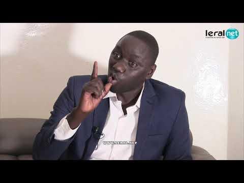 """""""Si on on arrête Khalifa Sall, on doit aussi arrêter le percepteur"""" (Amadou Sène Niang)"""