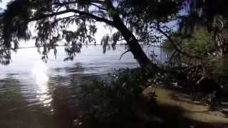 florida intracoastal spoil island adventure