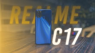Our Thoughts About Realme C17 - ATC
