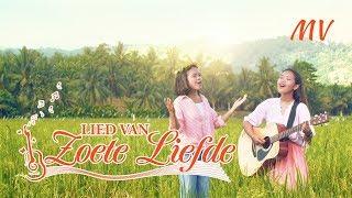 Christelijk lied 'Lied van zoete liefde' (Officiële muziek video)