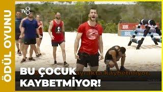 Ogeday Eski Günlerdeki Gibi - Survivor 80. Bölüm