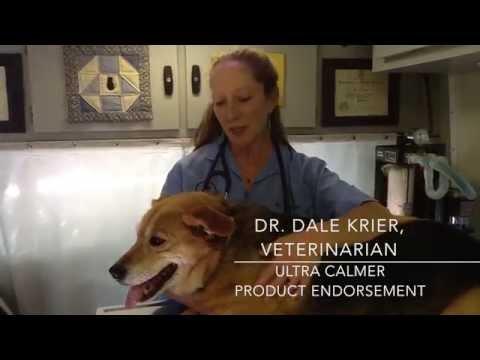 Pet Acoustics Ultra Calmer Veterinarian Review