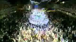 disco samba do brasil