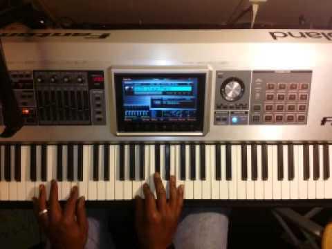 Michael Jackson Human Nature Piano Tutorial