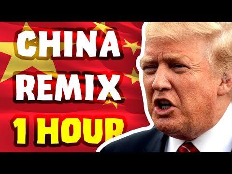 China - Donald Trump Remix (1 HOUR)