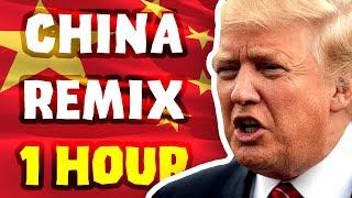 Gambar cover China - Donald Trump Remix (1 HOUR)