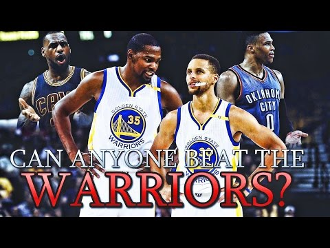Can ANYONE Beat The Golden State Warriors This Season?