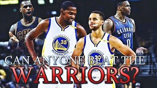 Can ANYONE Beat The Golden State Warriors Thi...