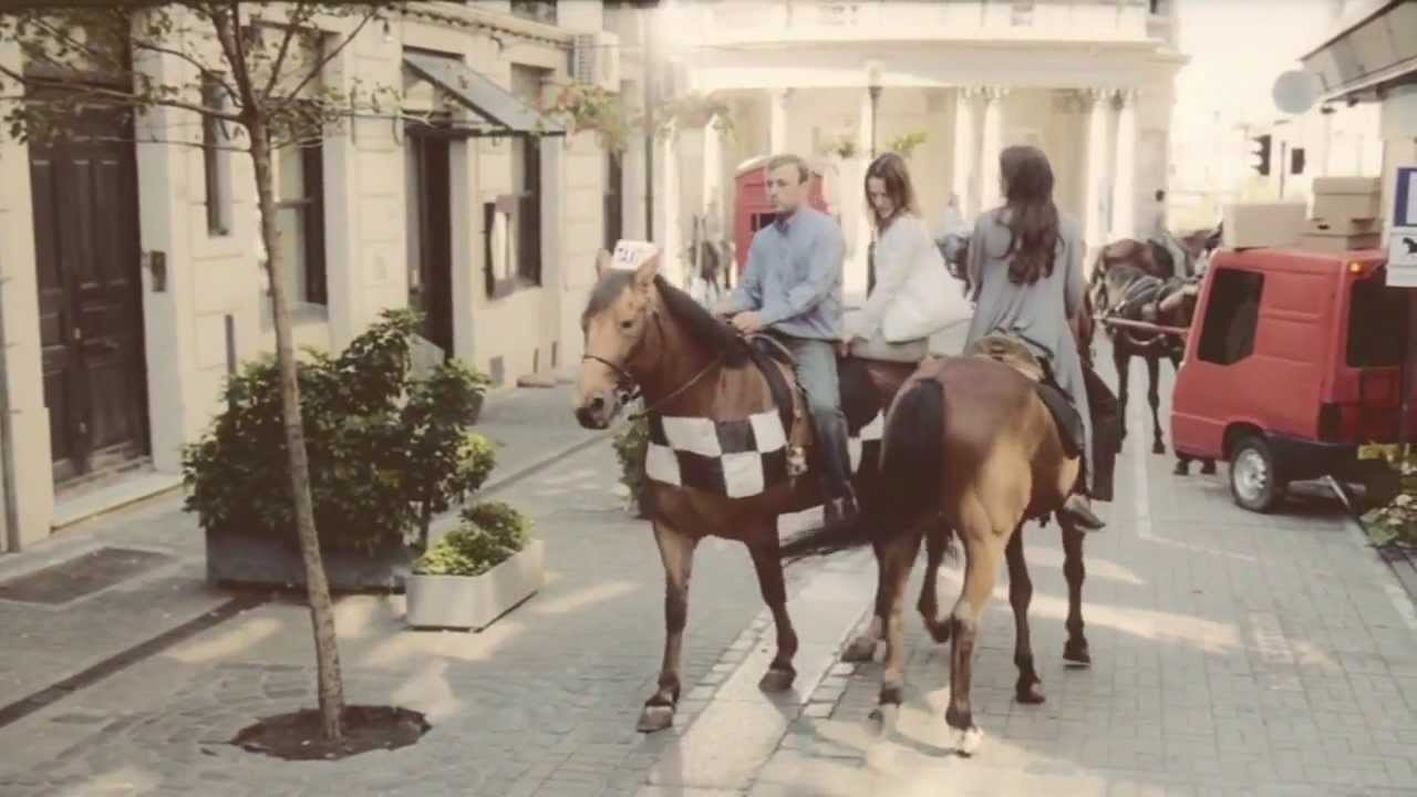 Galaxy Candy Bar Horses Commercial 2013 Youtube