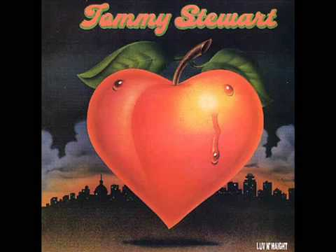 Tommy Stewart - Fulton County Line