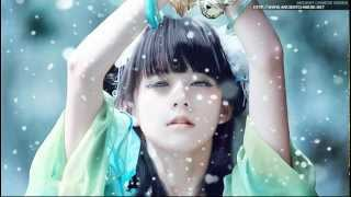 Instrumental: Fairy2 - Snow Telling the Departure Song (Chinese Song - Jade Dynasty Cosplay)