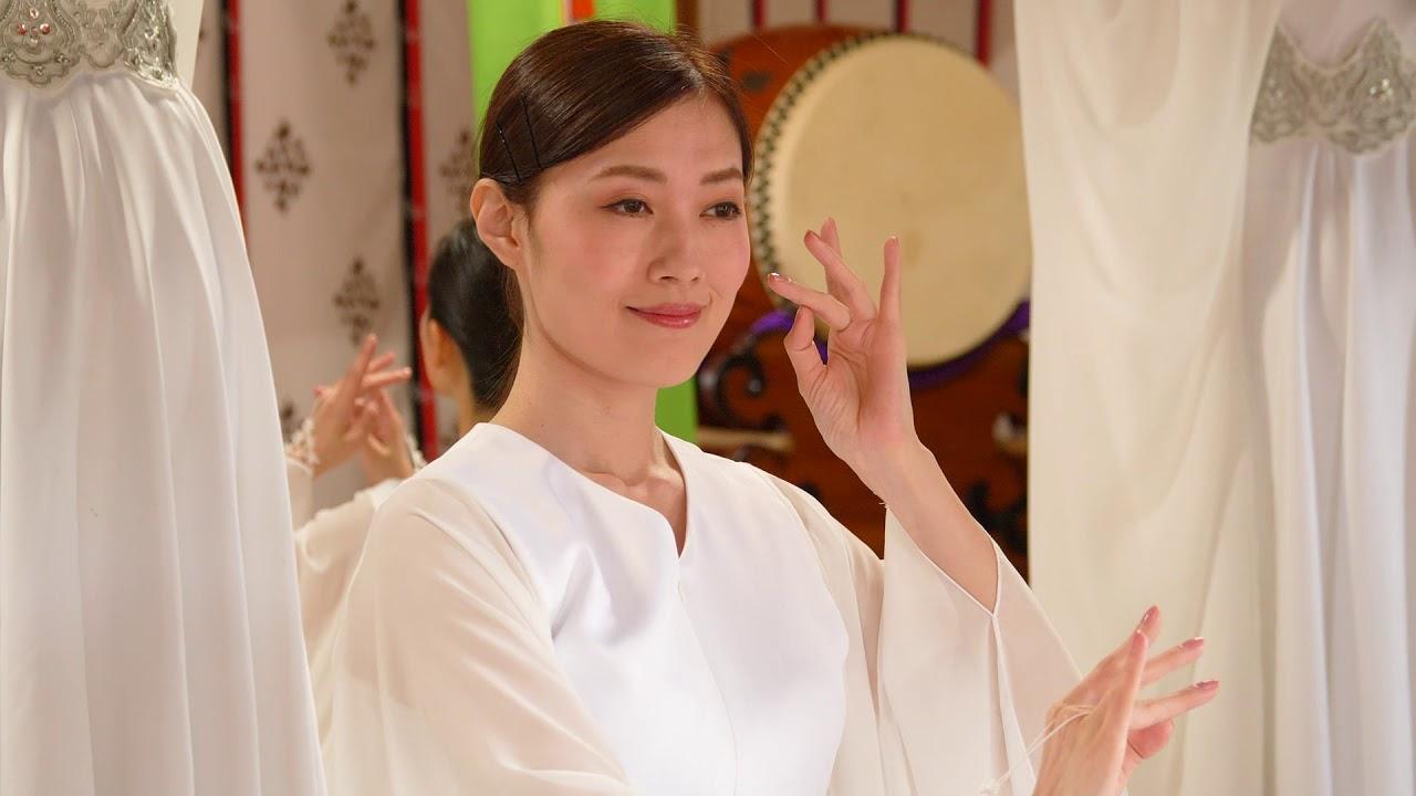 瞑想舞 武蔵国一之宮 小野神社 七夕奉納
