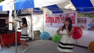 2013/5/10(土) 『ソンクラン フェスティバル』 時間:13時30分~40分 ...