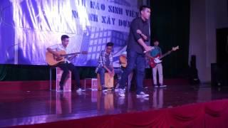 Ngày hôm qua - QVTH - Passion band