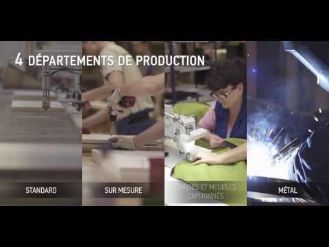 [ FR ] Présentation 2016 de la société NARBUTAS
