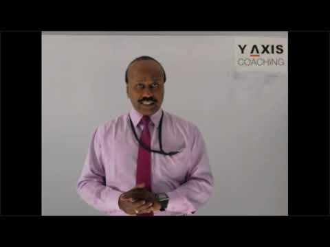 Y-Axis Coaching - IELTS Demo Class