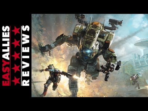 Titanfall 2 - Easy Allies Review