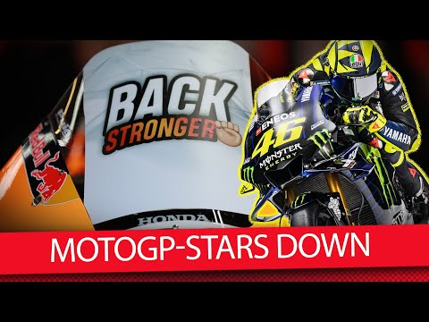 Rossi & Lorenzo am Boden - MotoGP 2019 Assen (Analyse)